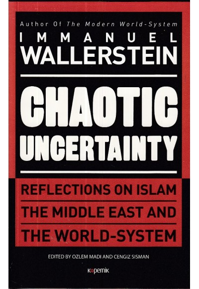 Chaotic Uncertainty Immanuel Wellerstein
