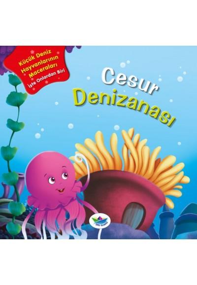 Cesur Denizanası