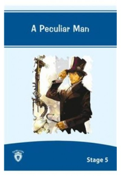 A Peculiar Man Stage 5