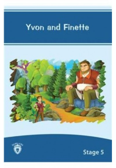 Yvon And Finette Stage 5