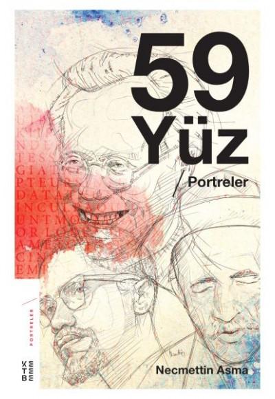 59 Yüz Portreler