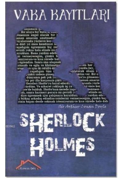 Sherlock Holmes Vaka Kayıtları