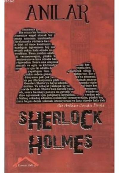 Sherlock Holmes Anılar