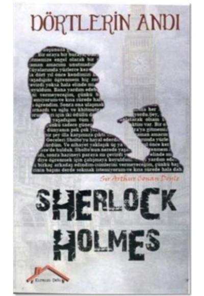 Sherlock Holmes Dörtlerin Andı