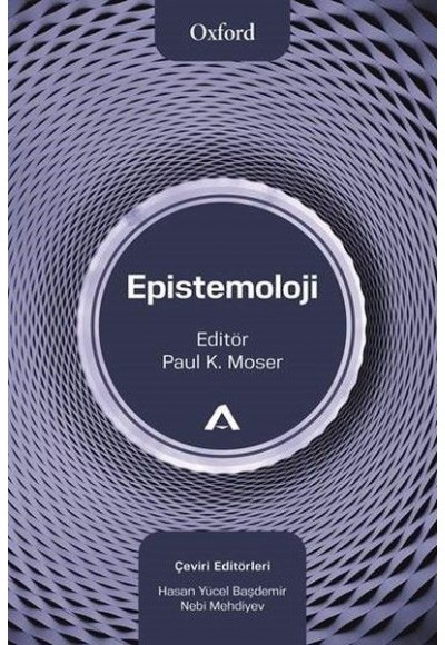 Oxford Epistemoloji