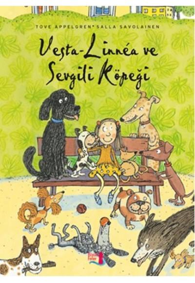 Vesta Linnea ve Sevgili Köpeği