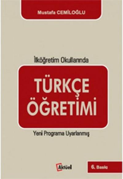 Türkçe Öğretimi İlköğretim Okullarında