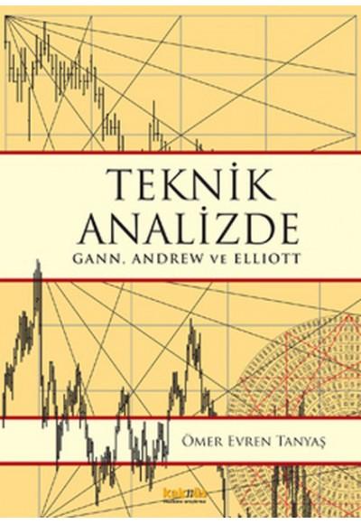 Teknik Analizde Gann Andrew ve Elliott