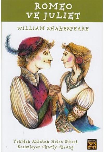 Romeo ve Juliet Türkçe