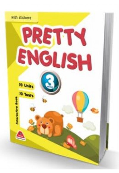 Pretty English 3. Sınıf