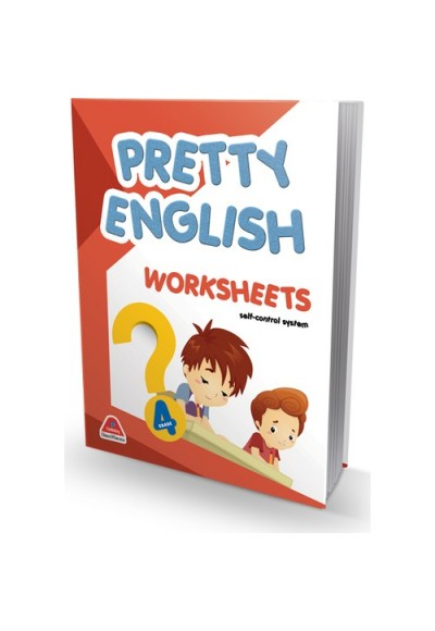 Pretty English Worksheets 4. Sınıf Self control System
