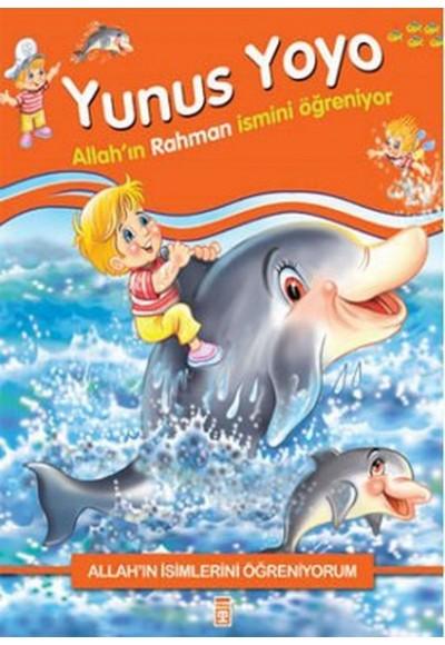 Yunus Yoyo