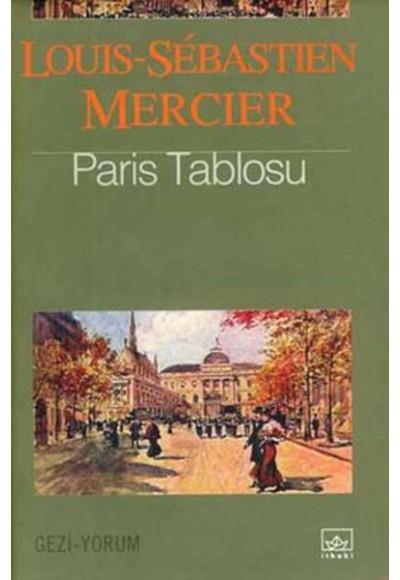 Paris Tablosu
