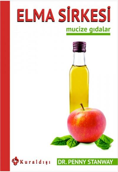 Elma Sirkesi Mucize Gıdalar 3 cep boy
