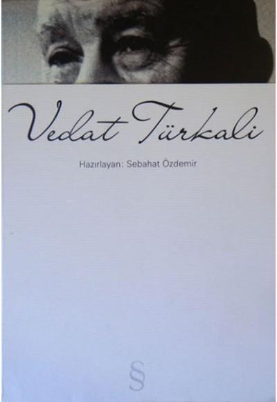 Vedat Türkali
