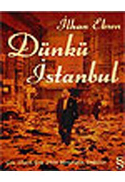 Dünkü İstanbul Çok Dinli, Çok Dilli Mozaiğin Dağılışı