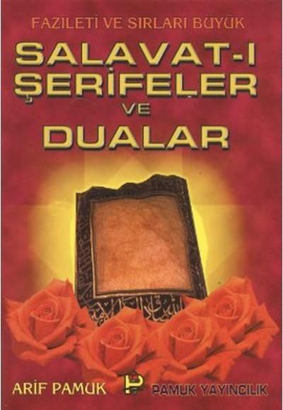 Salavat ı Şerifeler ve Dualar Dua 039