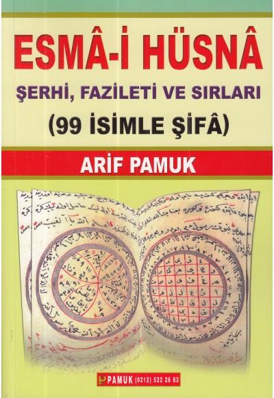 Esma i Hüsna Şerhi, Fazileti ve Sırları Dua 001