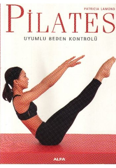 Pilates Uyumlu Beden Kontolü