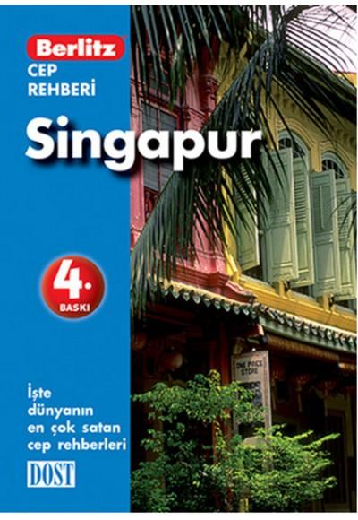 Singapur - Cep Rehberi