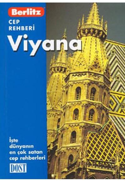 Viyana Cep Rehberi