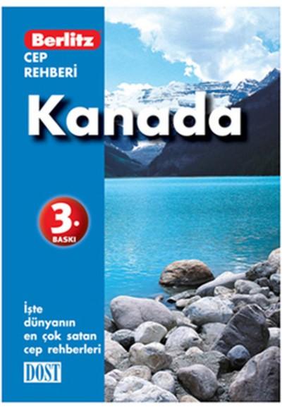Kanada Cep Rehberi