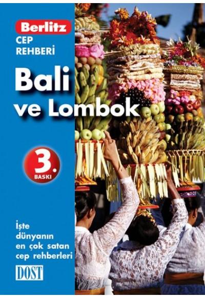 Bali ve Lombok Cep Rehberi