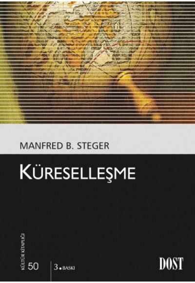 Küreselleşme (Kültür Kitaplığı 50)