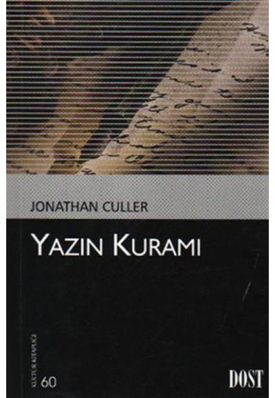 Yazın Kuramı Kültür Kitaplığı 60