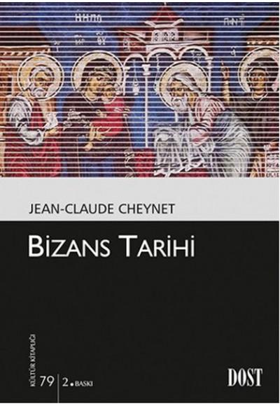 Bizans Tarihi Kültür Kitaplığı 79