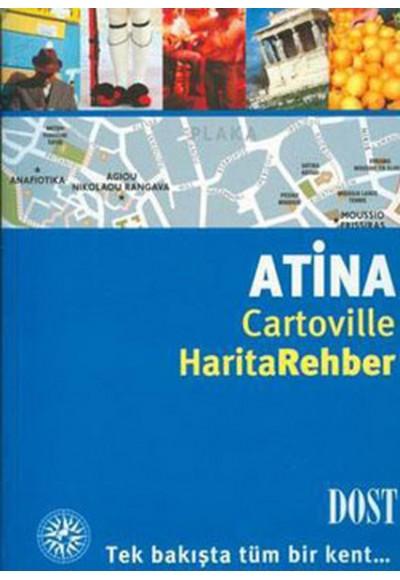 Atina Harita Rehber