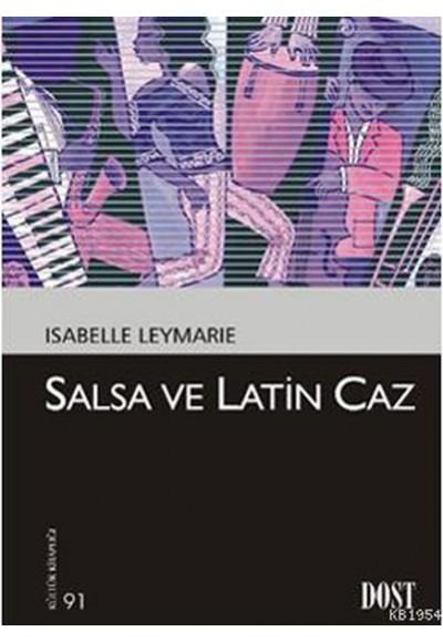 Salsa ve Latin Caz