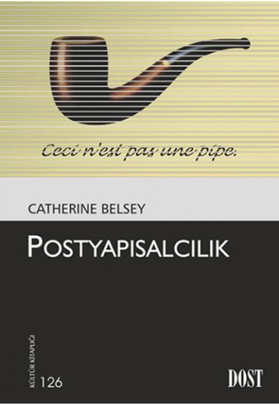 Postyapısalcılık Kültür Kitaplığı 126