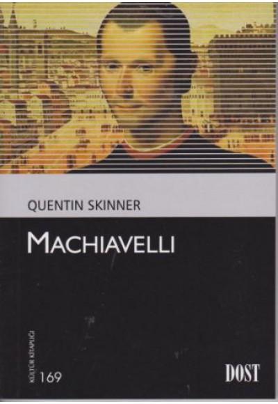 Kültür Kitaplığı 169 Machiavelli