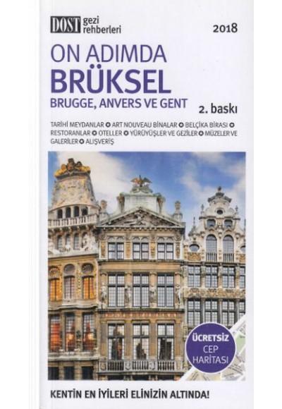 On Adımda Brüksel