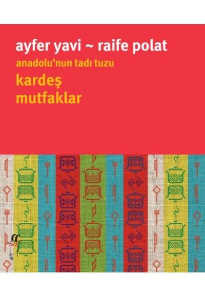 Anadolu'nun Tadı Tuzu