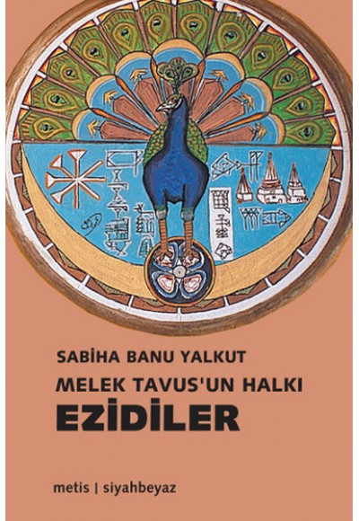 Melek Tavus'un Halkı Ezidiler