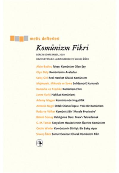 Komünizm Fikri Berlin Konferansı 2010