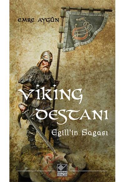 Viking Destanı Egillin Sagası