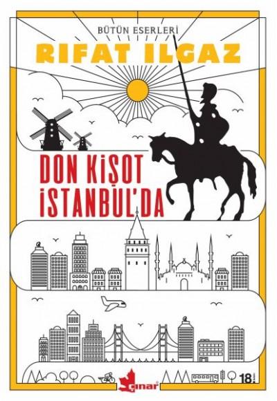 Don Kişot İstanbulda