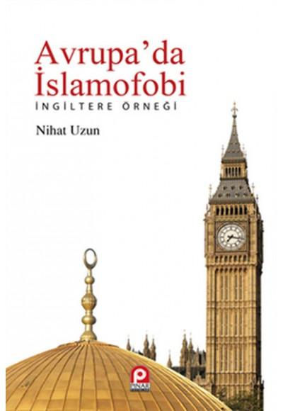 Avrupa'da İslamofobi İngiltere Örneği