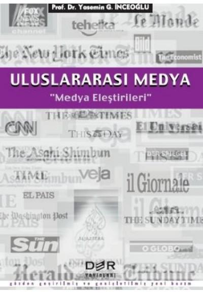 Uluslararası Medya