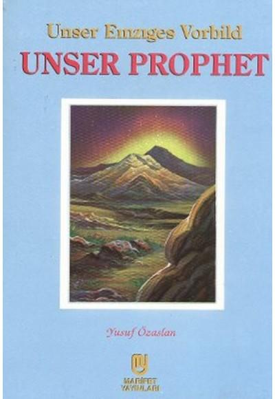 User Emziges Vorbild Unser Prophet