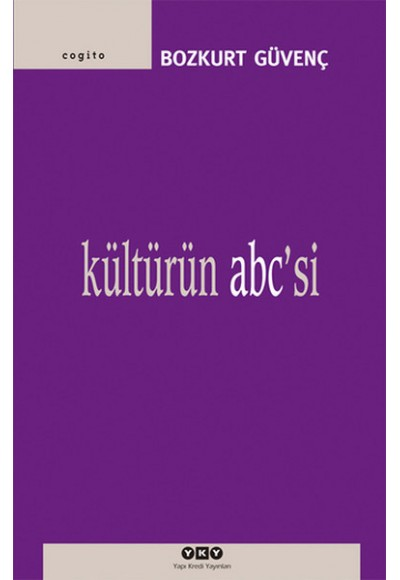 Kültürün Abcsi