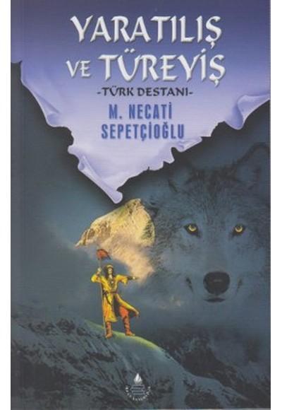 Yaratılış ve Türeyiş Türk Destanı Kültür Dizisi 7