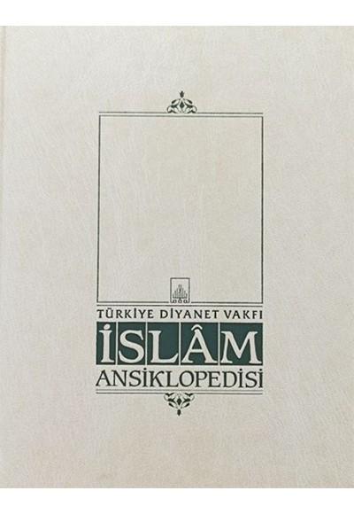 İslam Ansiklopedisi 6.Cilt