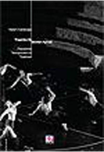 Tragedya ile Sınırları Aşmak Theodoros Terzopoulos'un Tiyatrosu