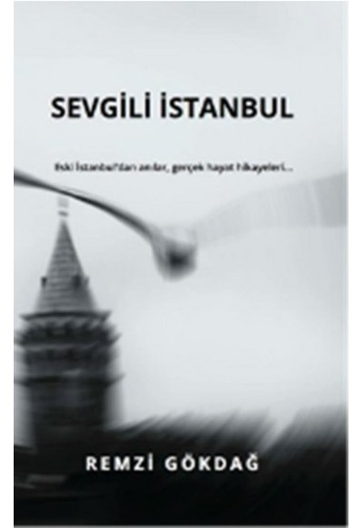 Sevgili İstanbul