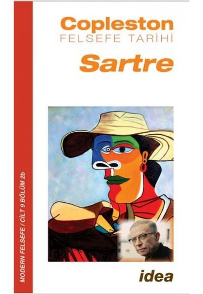 Sartre Copleston Felsefe Tarihi