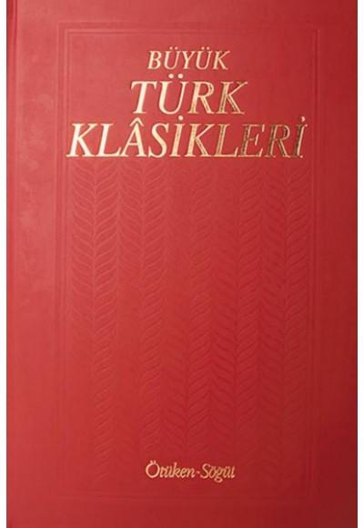 Büyük Türk Klasikleri 8. Cilt